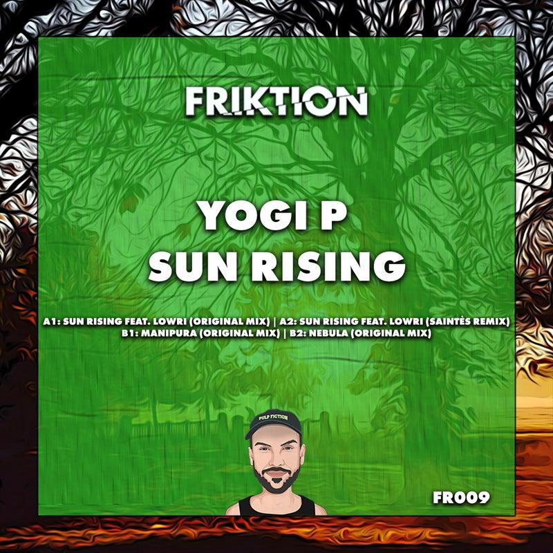 Sun Rising (Feat. Lowri)