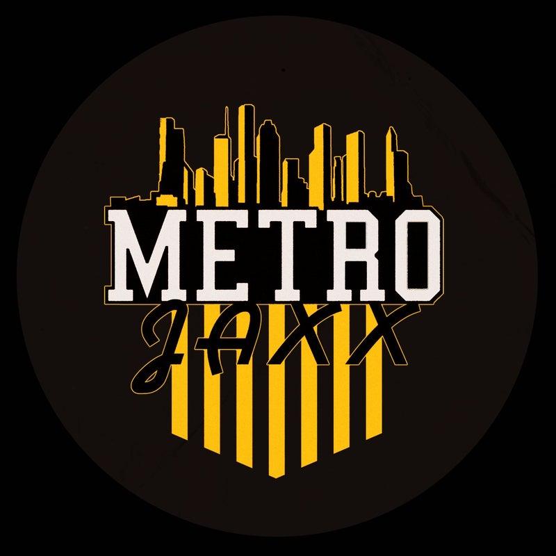 Metro Jaxx, Vol III