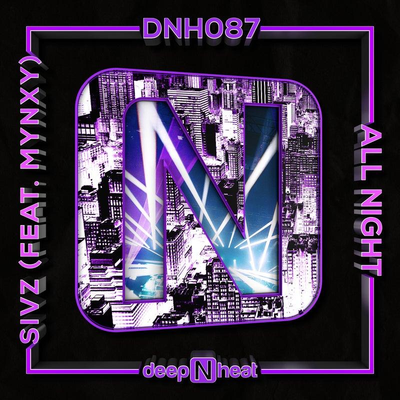 All Night (feat. Mynxy)