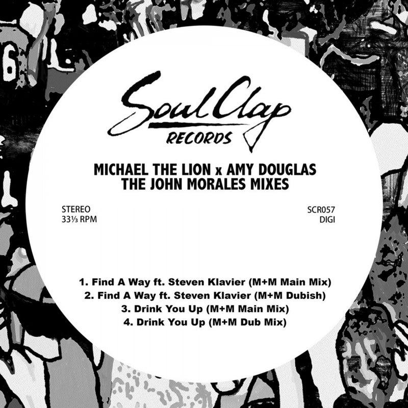 Michael The Lion x Amy Douglas (The John Morales Mixes)