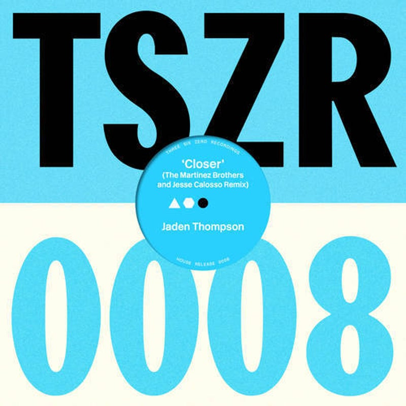 Closer (The Martinez Brothers & Jesse Calosso Extended Remix)