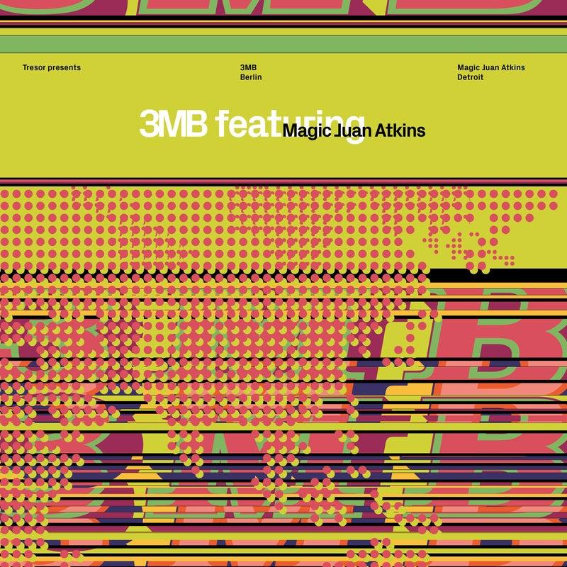 3MB (feat. Magic Juan Atkins)