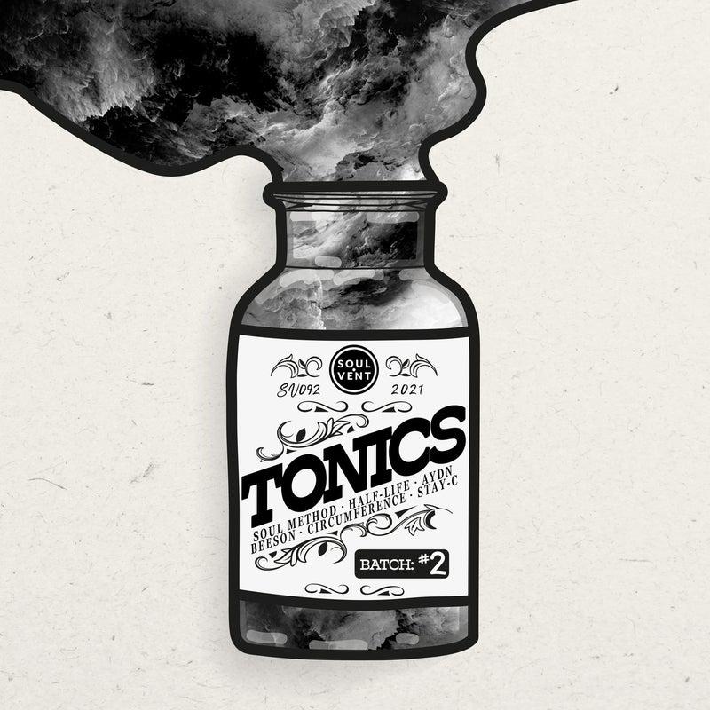 Tonics: Batch 2