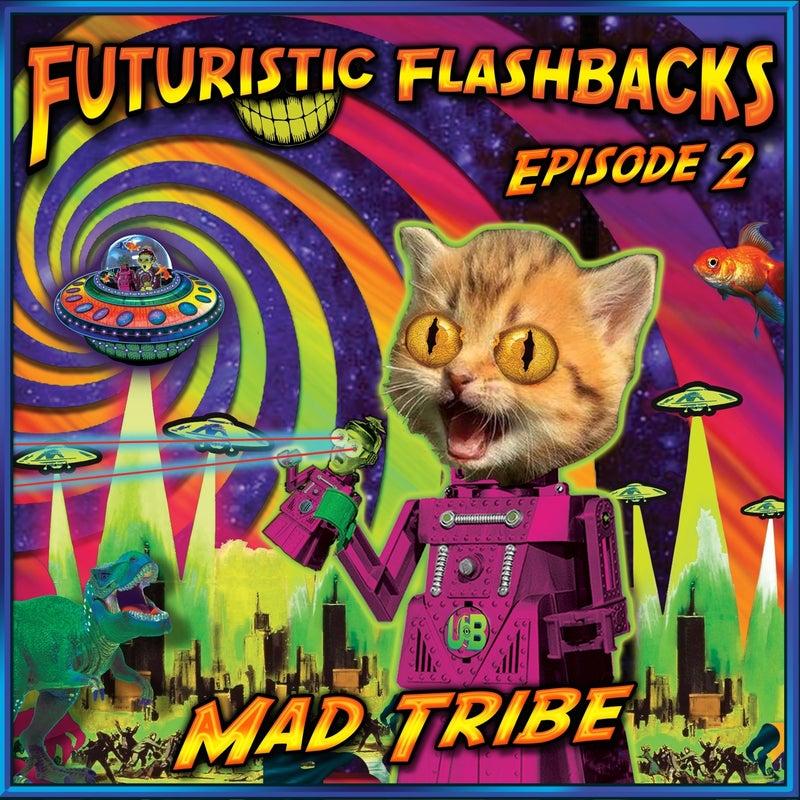 Futuristic Flashbacks Episode 2