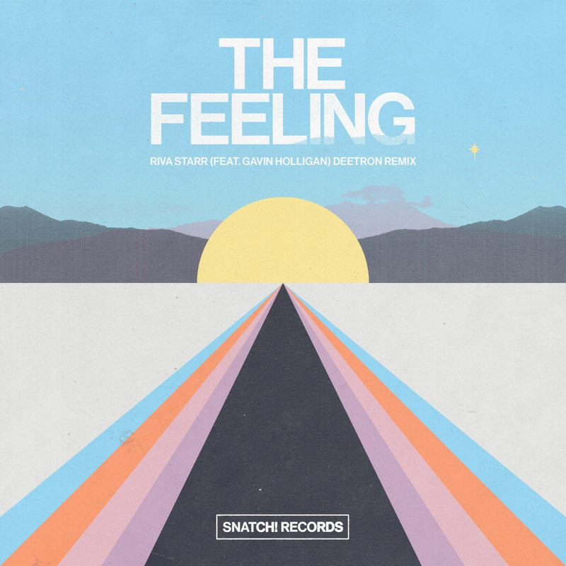 The Feeling (Deetron Remix)