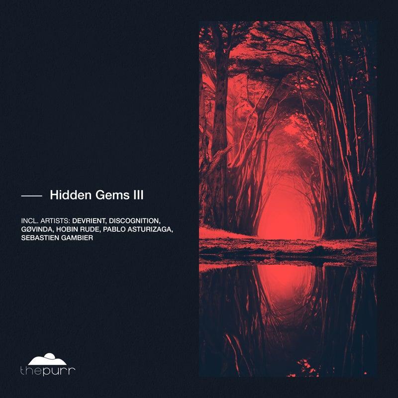 Hidden Gems III