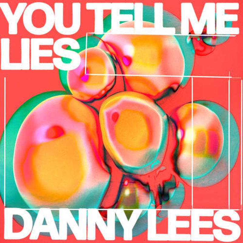 You Tell Me Lies (Extended Mix)