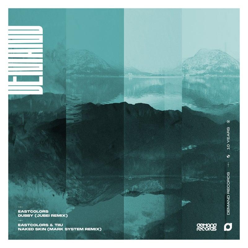 Dubby Remix / Naked Skin Remix
