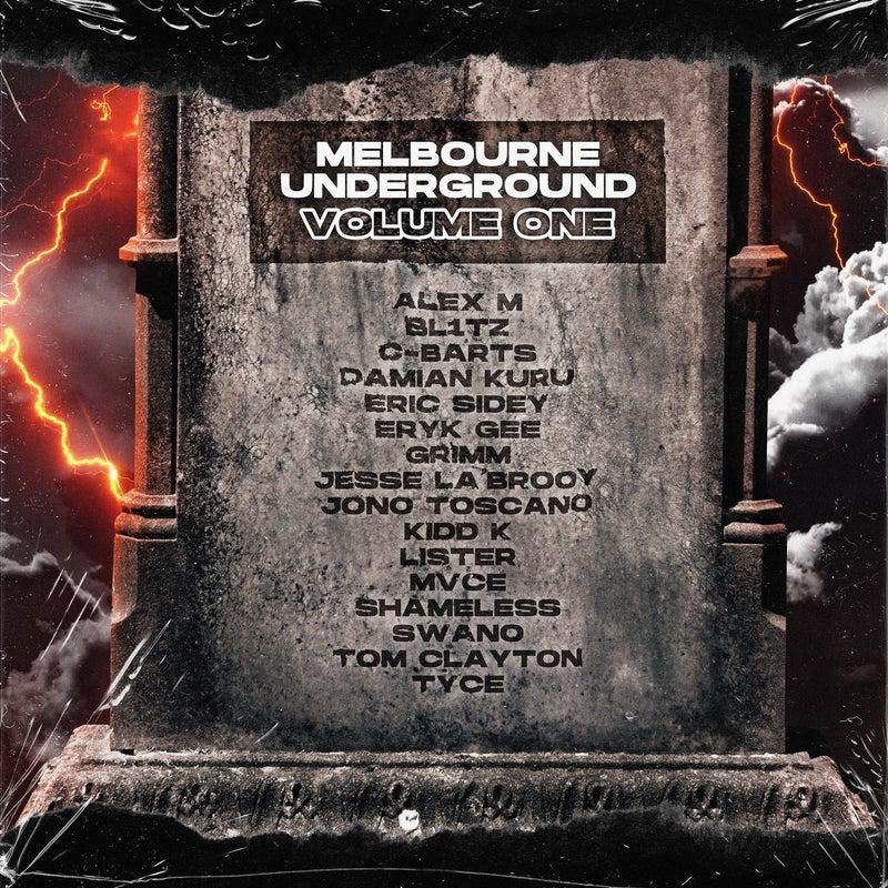 Melbourne Underground Vol. 1
