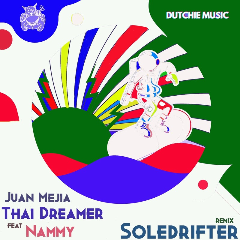 Thai Dreamer Fea Nammy