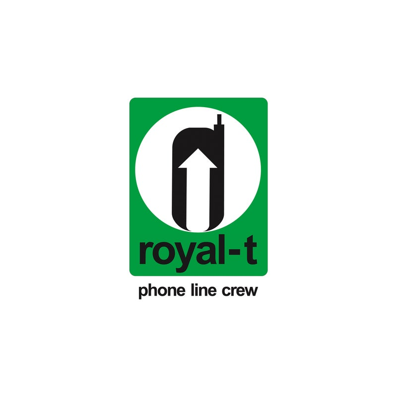 Phone Line Crew (Extended Mix)