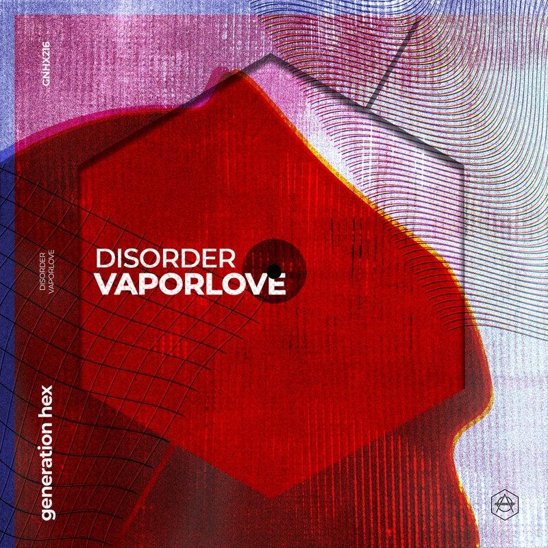 VaporLove - Extended Mix