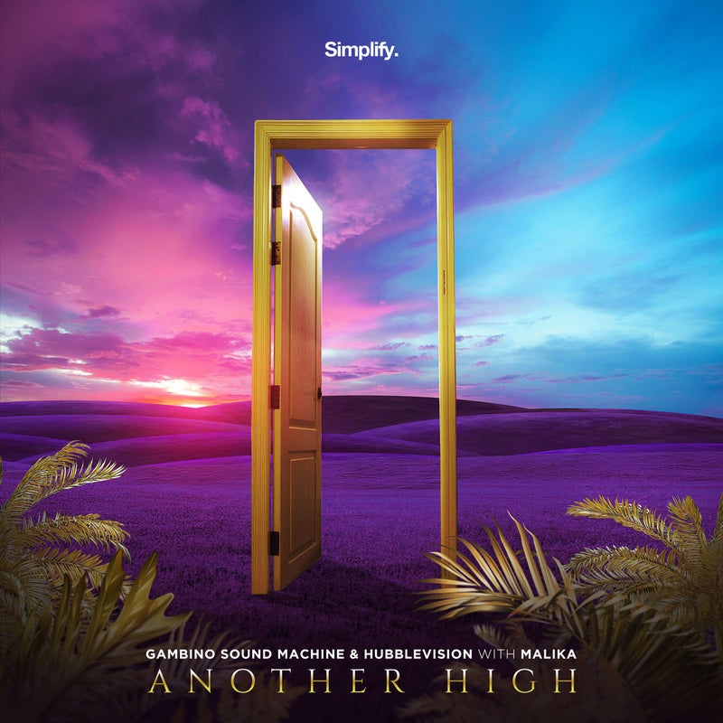 Another High (feat. Malika)