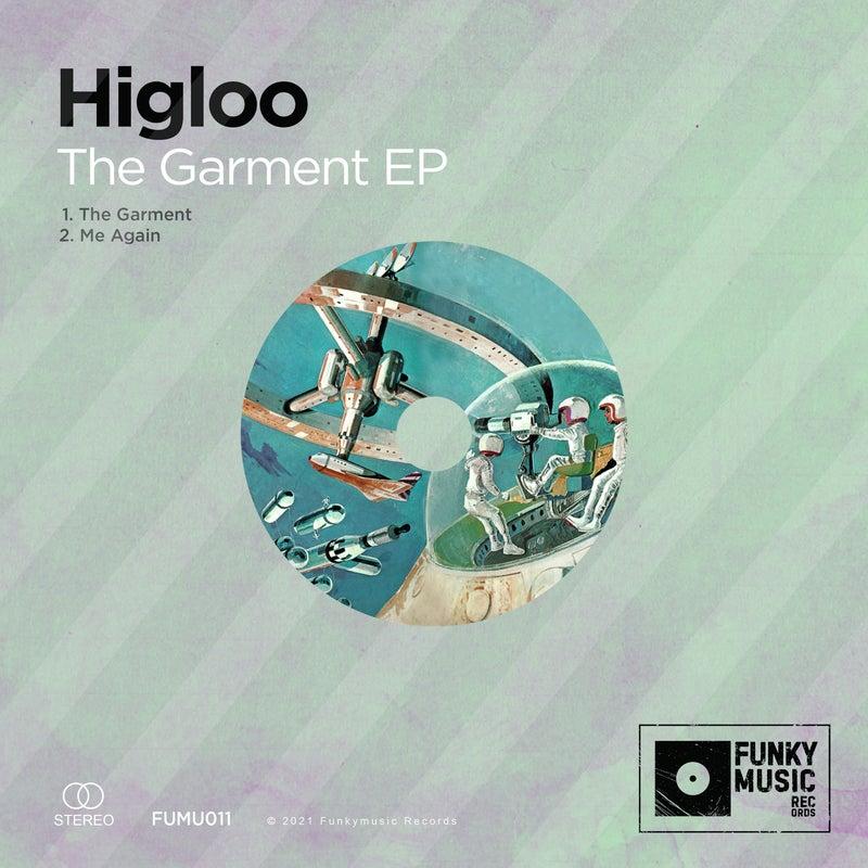 The Garment EP