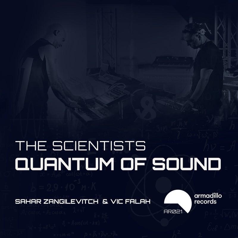 Quantum Of Sound