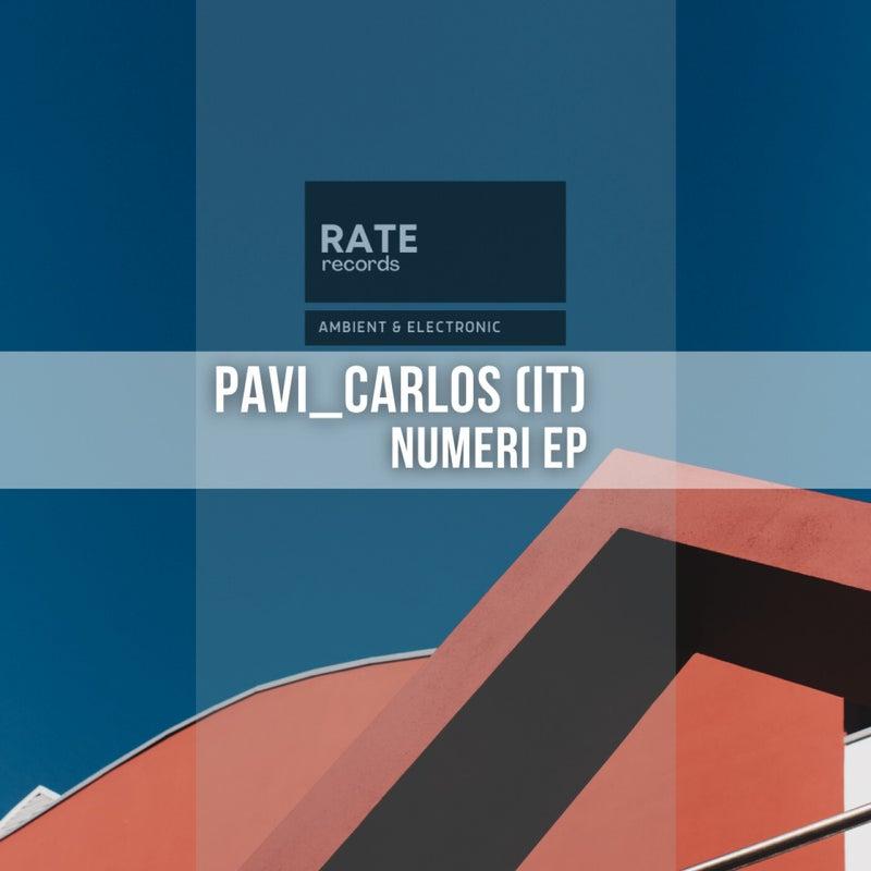 Numeri EP
