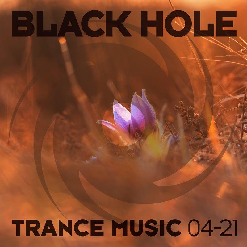 Black Hole Trance Music 04-21