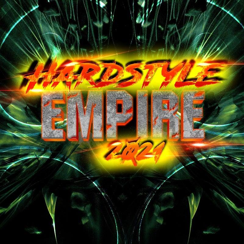 Hardstyle Empire 2021