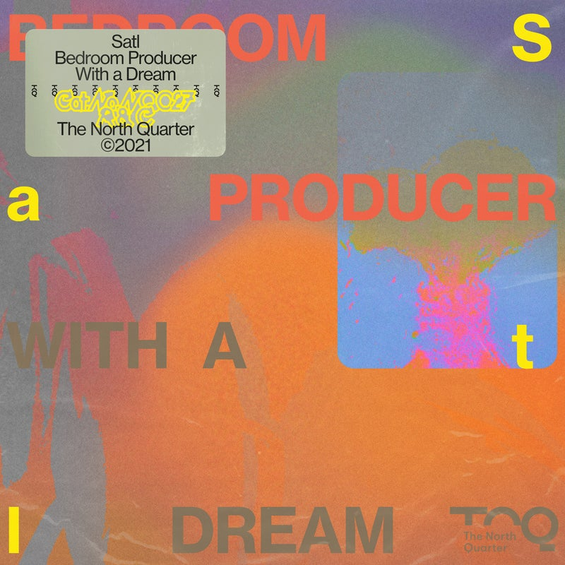 Bedroom Producer with a Dream