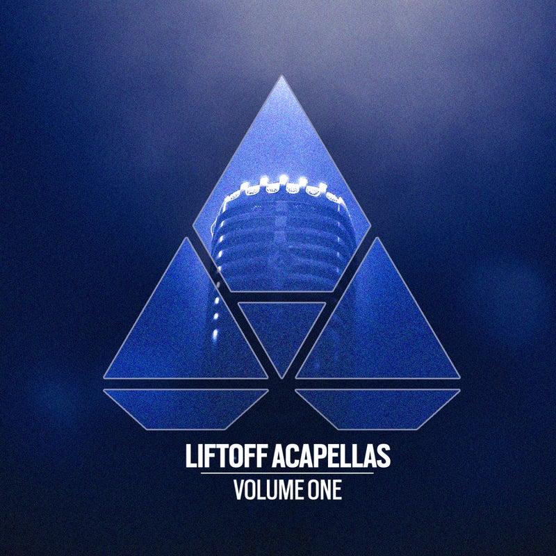 Liftoff Acapellas - Vol.1