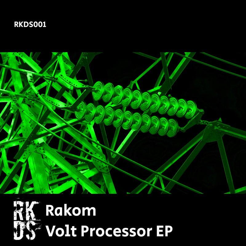 Volt Processor EP