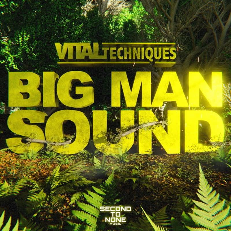 Big Man Sound