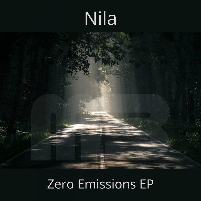 Zero Emissions EP