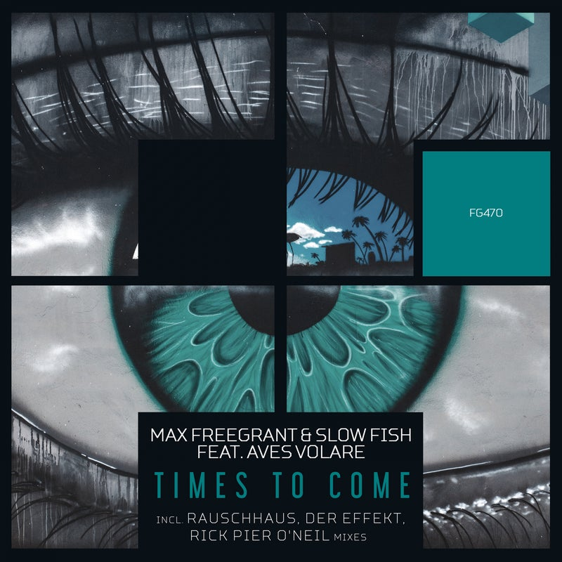 Times To Come (The Remixes)