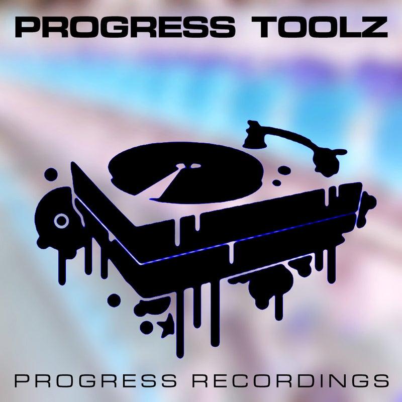 Progress DJ Toolz Vol 33