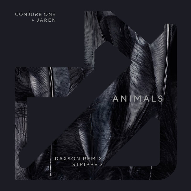 Animals - Daxson Remix + Stripped