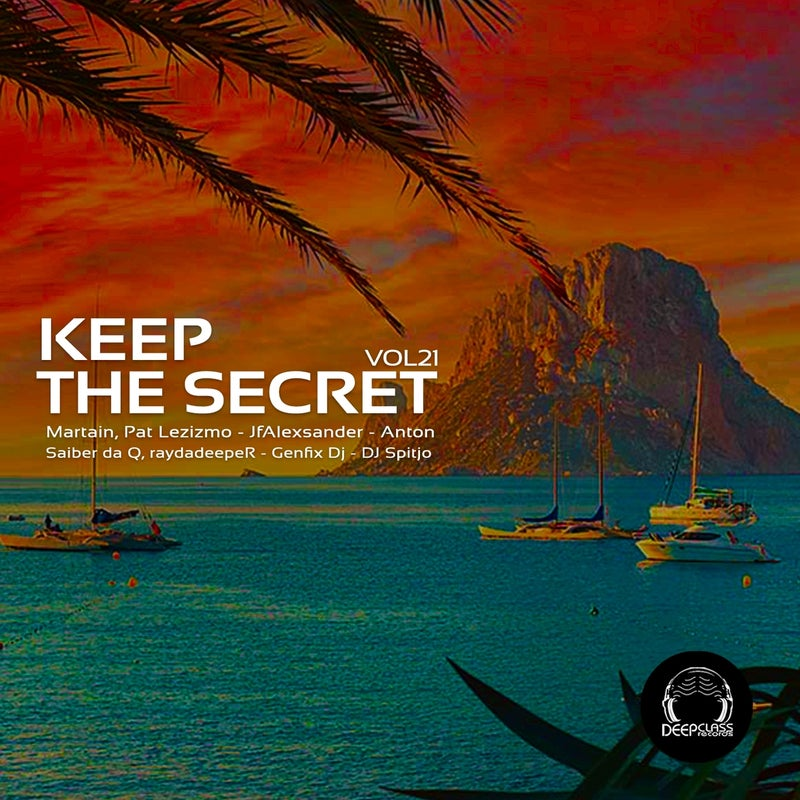 Keep the Secret, Vol. 21