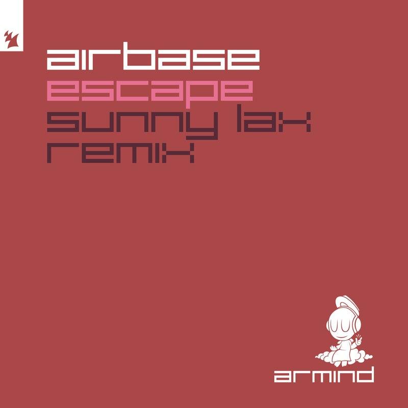 Escape - Sunny Lax Remix