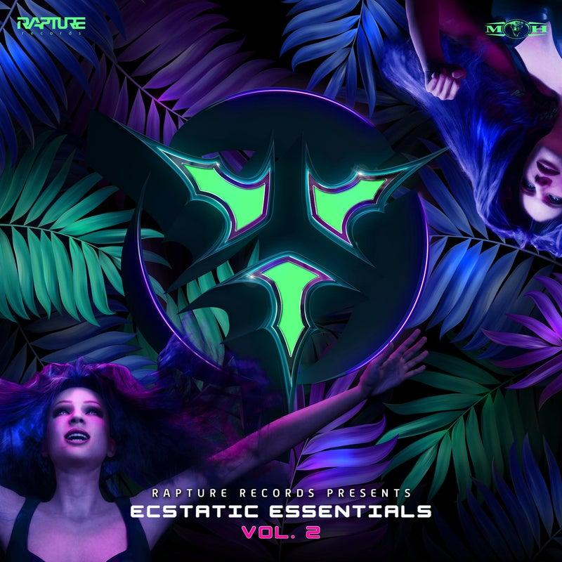 Ecstatic Essentials Vol.2 - Extended Mix