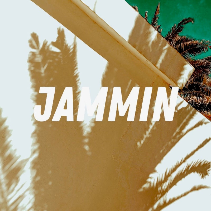 Dj Aiblo - Jammin