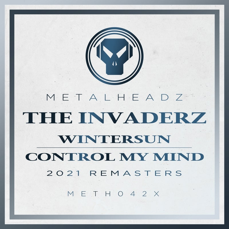Wintersun / Control My Mind (2021 Remasters)