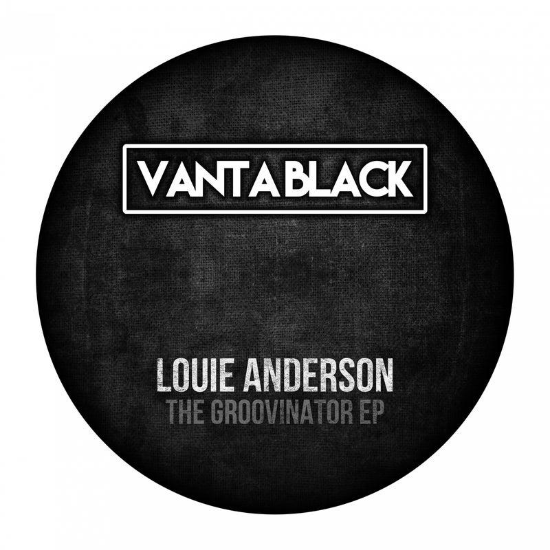 The Groovinator EP