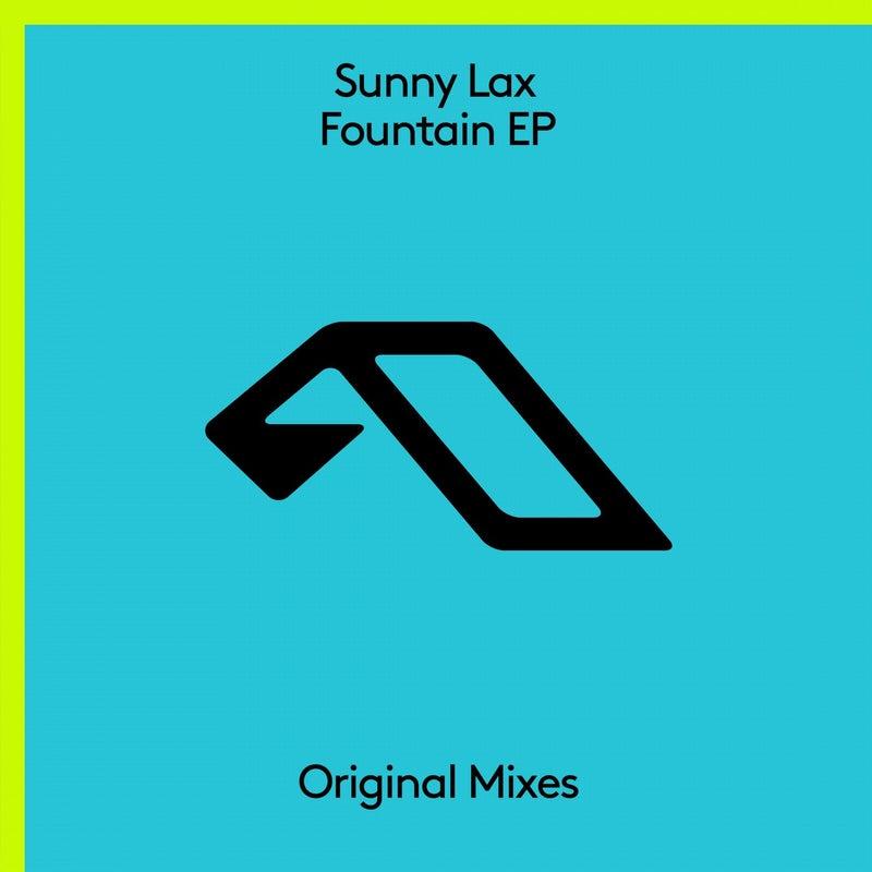 Fountain EP