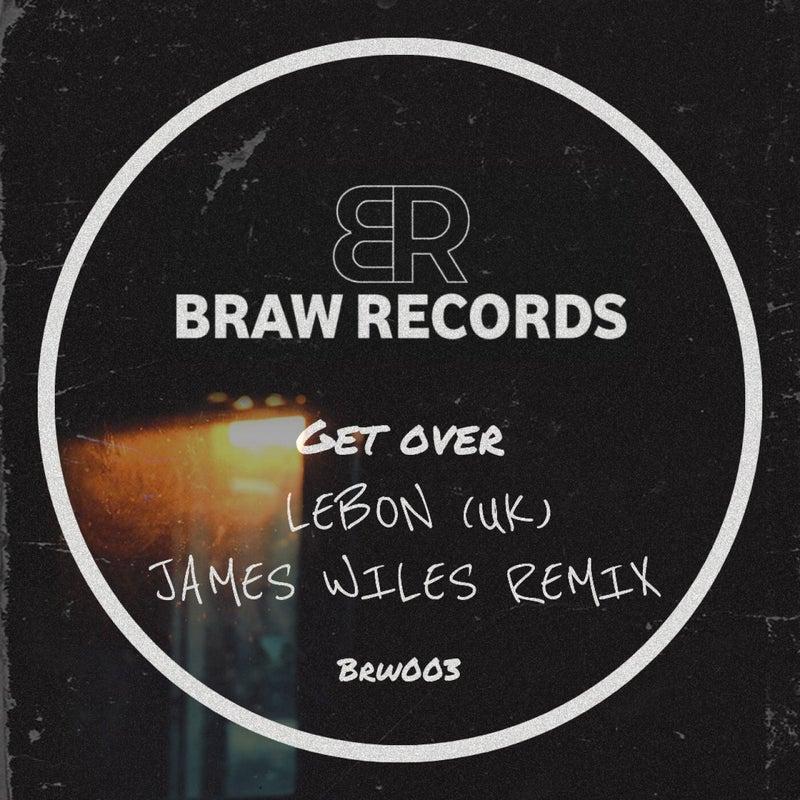 Get Over (James Wiles Remix)