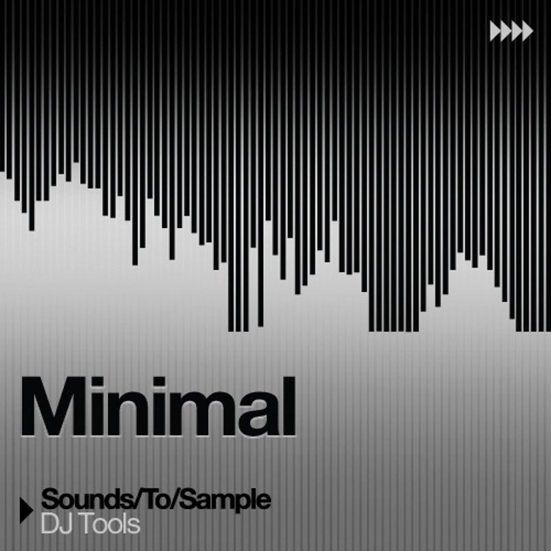 S2S DJ Tools: Minimal