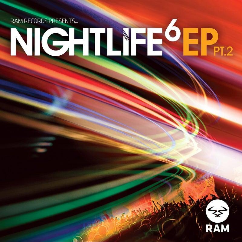 Nightlife 6 EP, Pt.2