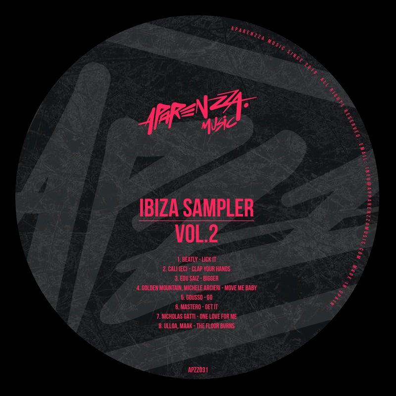 Ibiza Sampler, Vol. 2