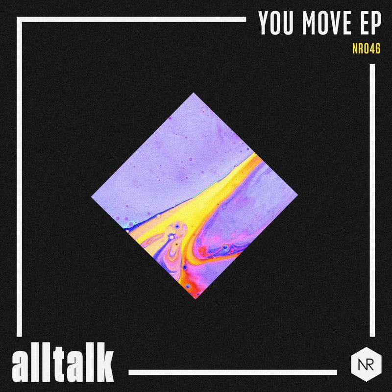 You Move EP