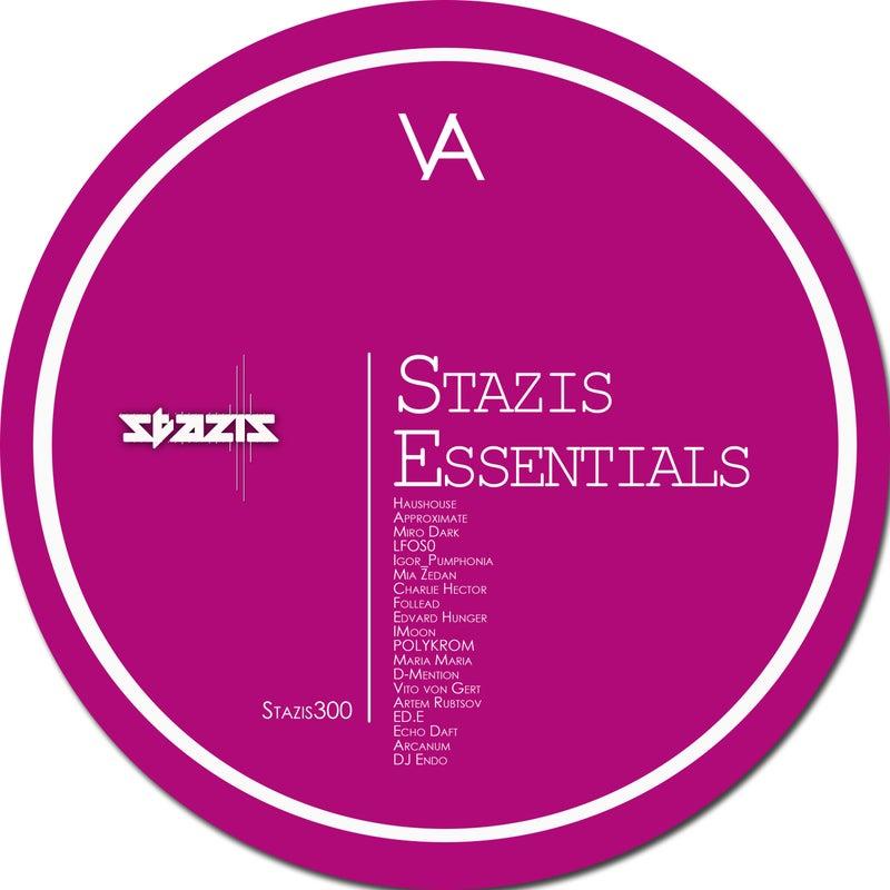 Stazis Essentials