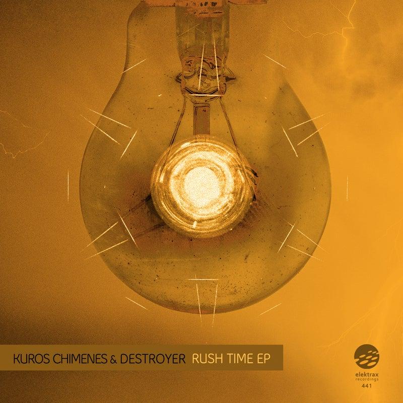 Rush Time EP