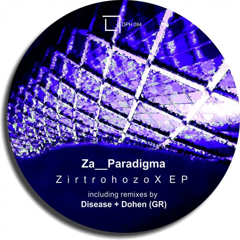 ZirtrohozoX
