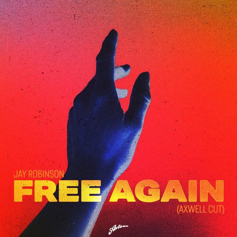 Free Again - Axwell Cut