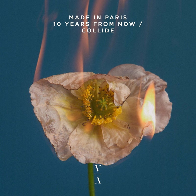 10 Years From Now / Collide