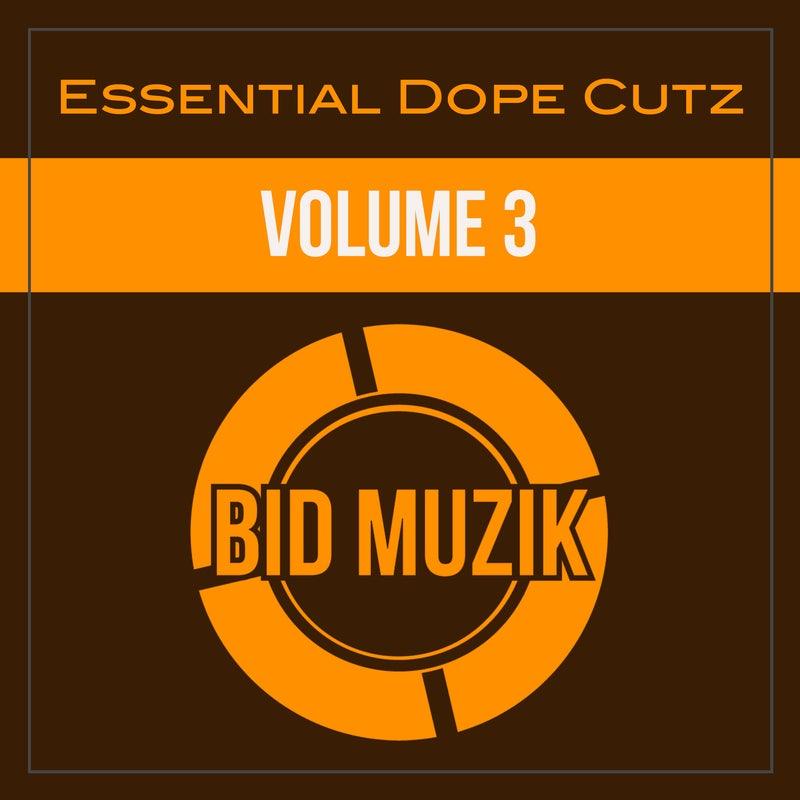 Essential Dope Cutz, Vol.3