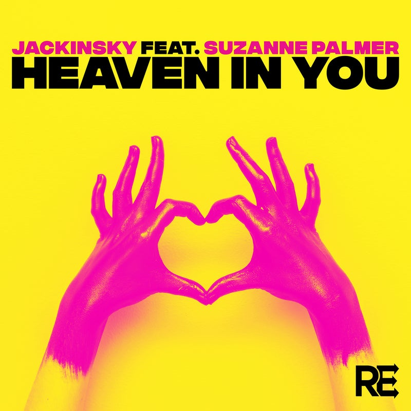 Heaven In You