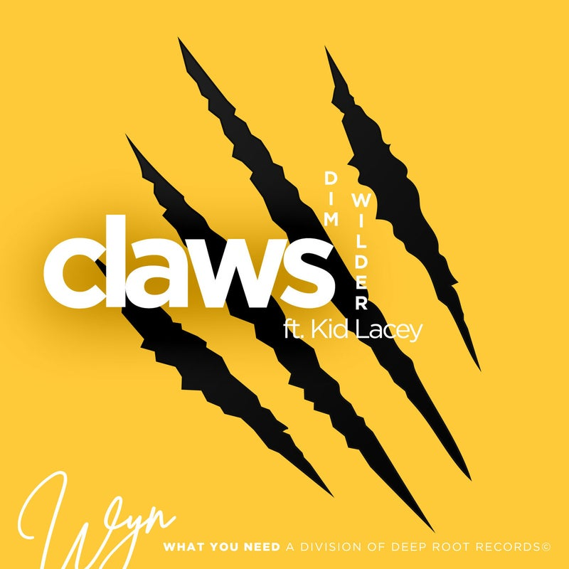 Claws (feat. Kid Lacey)
